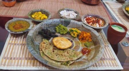 Try Nimona, Sagpaita and other lost recipes ofKannauj