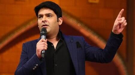 kapil sharma, Subhash Ghai, Subhash Ghai movies, Subhash Ghai kapil sharma, kapil sharma movies, kapil sharma show, kapil sharma upcoming movies, kapil sharma news, kapil sharma latest news, entertainment news
