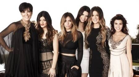 Kardashians offered USD 100 million movie deal?