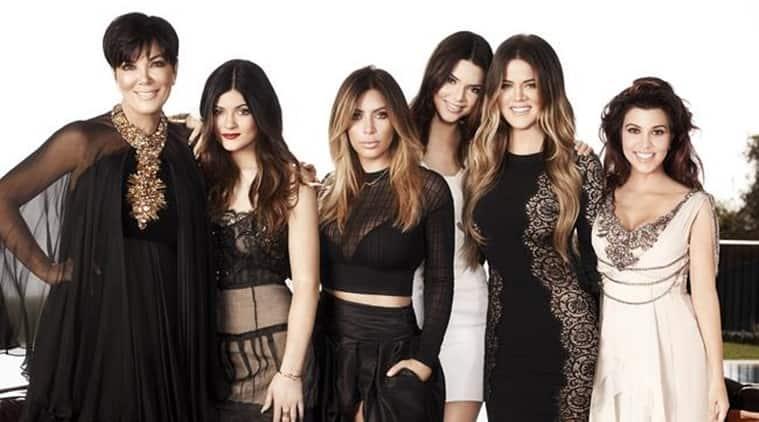 Kim Kardashian goes public with Kanye West