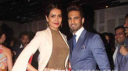 Karishma Tanna, Upen Patel split after two years of dating