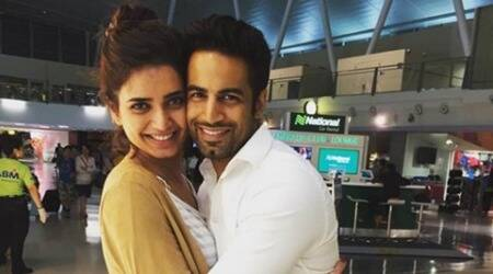 We are not splitting up: Upen Patel on split with girlfriend Karishma Tanna