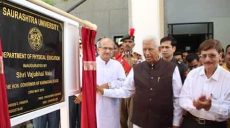 Karnataka governor Vaju Vala expresses concern over high price ofeducation