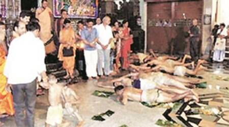 Karnataka dithers over law against superstition
