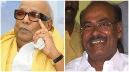 Tamil Nadu: One more PMK candidate deserts party; joinsDMK
