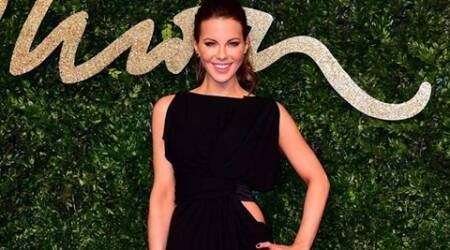 Kate Beckinsale was asked to workout for PearlHarbor