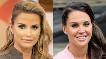 Katie Price to be bridesmaid at Danielle Lloyd's wedding