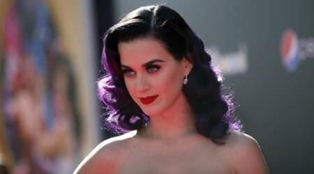 Katy Perry's Twitter account hacked, posts about Taylor Swift