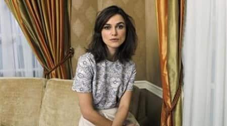 Begin Again director slams Keira Knightley's actingskills