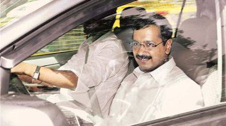 Spruce up supply network or pay penalty for even hour-long outages: Kejriwal todiscoms