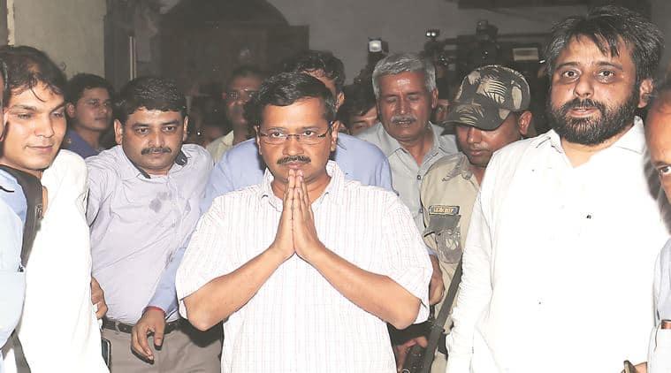 AAP, MM Khan, NDMC, NDMC VC, Karan Singh Tanwar, MM Khan murder, MM Khan, latest news, india news