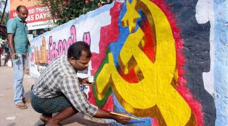 CPI not averse to joining hands with Congress to take on BJP: KannamRajendran