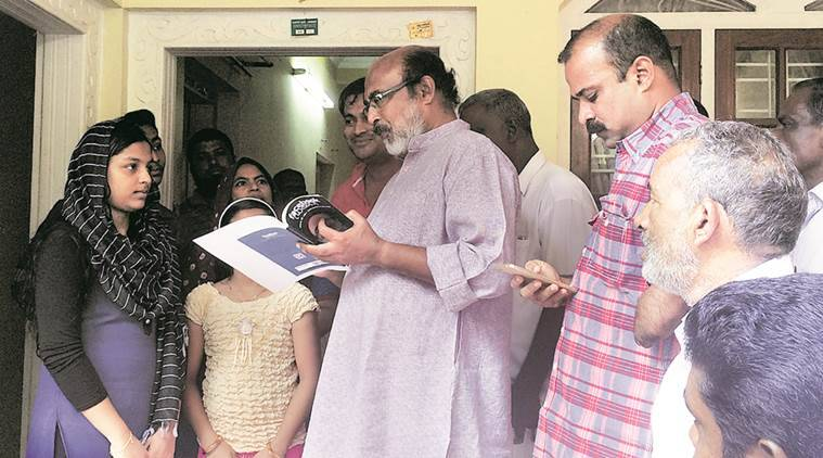 kerala govt, kerala finance minister, tm isaac, isaac, kerala centre, kerala salaries, demonetisation, kerala demonetisation, kerala news, india news, latest news, indian express