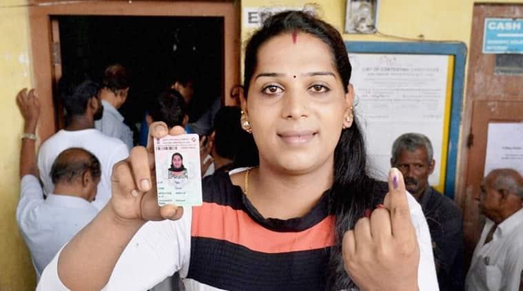 Kerala polls, Kerala, kerala elections, kerala voting, Transgender, Kerala Transgenders, Kerala elections 2016, Kerala election news, election news, india news