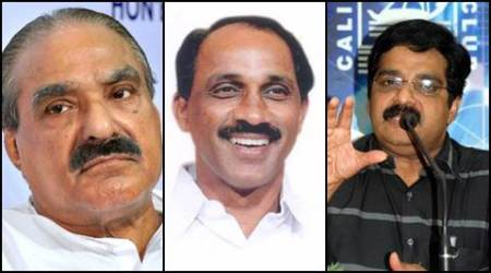 Chandy ministers and senior UDF leaders predicted to lose in a pack inKerala