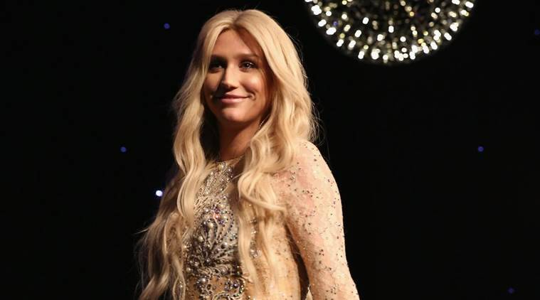Kesha is in no mood to let her ongoing legal battle with Dr Luke take a toll on her.