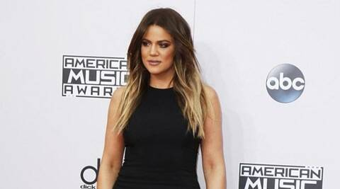 Khloe Kardashian, Khloe Kardashian news, Khloe Kardashian latest news, Khloe Kardashian knee injusry, Khloe Kardashian tv show, entertainment news