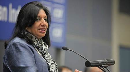 How brewmaster Kiran Mazumdar-Shaw broke the glass ceiling withBiocon