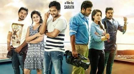Bobby Simhaa starrer KO 2 mints Rs.4.1 crore in opening weekend