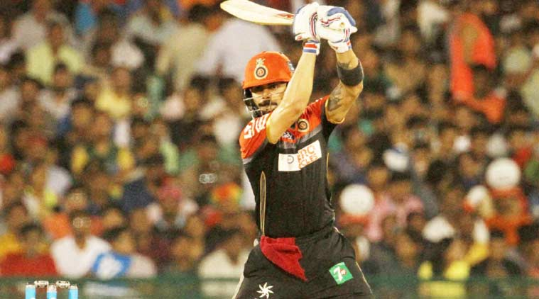 virat kohli, kohli, virat kohli records, kohli records, rcb, rcb ipl, india cricket, cricket india, matthew hayden, hayden, cricket news, cricket