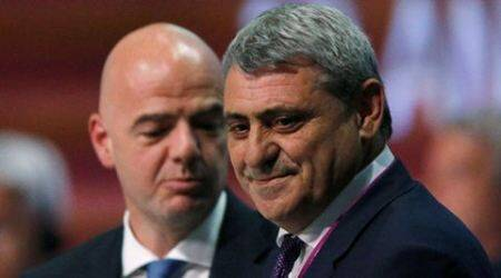 FIFA admits Kosovo, Gibraltar ahead of World Cup 2018