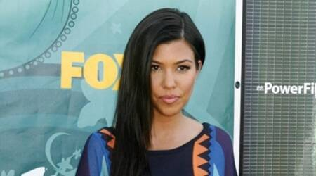 Mother taught us how to groom ourselves: Kourtney Kardashian