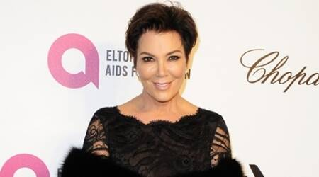 Kris Jenner wants change name to Kardashian