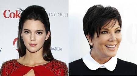 Kendall Jenner turns to mother Kris Jenner foradvice