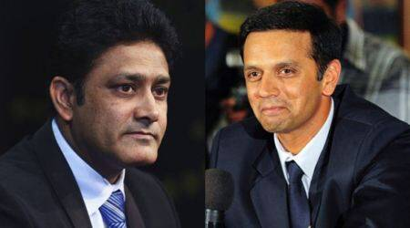 Anil Kumble's exit shouldn't have got played out the way that it did publicly, says Rahul Dravid