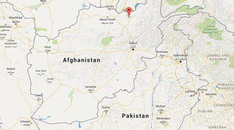afghanistan bus attack, afghan bus attack, bus attack in afghanistan, world news, afghan news, taliban afghanistan, latest news