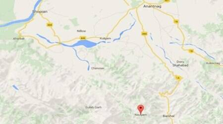 J&K: Three militants killed as Army foils infiltration bid in Nowgam sector