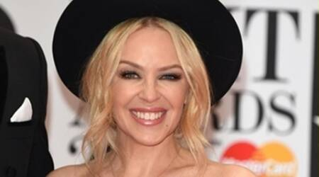 Kylie Minogue's self-titled 1994 album to bereissued