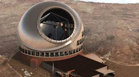 Ladakh may soon get the world's largest telescope thanks to protests in Hawaii