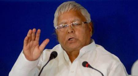 Fodder scam: Lalu Yadav appears before special CBI court in Ranchi