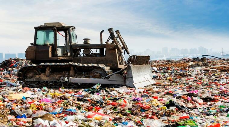 landfills, lung cancer, respiratory diseases