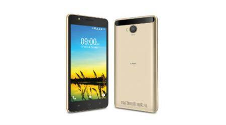 Lava A79 budget smartphone launched with 5.5-inch display at Rs5,699