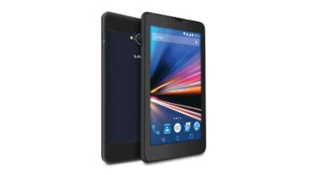Lava IvoryS 4G tablet with 7-inch display and Android Lollipop launched at Rs8,799