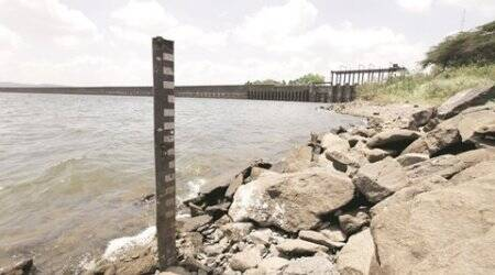 As dam levels dip, every drop to count in city
