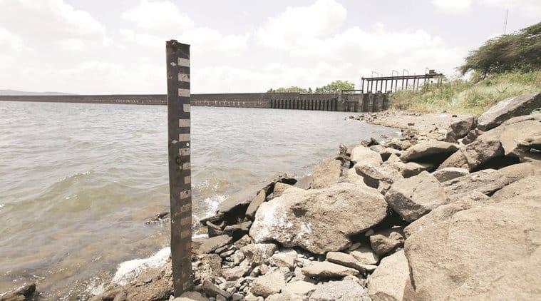 pune news, pune dams, Khadakwasla dam, Panshet dam, Varasgaon dam, Temghar dam, pavana dam, indian express