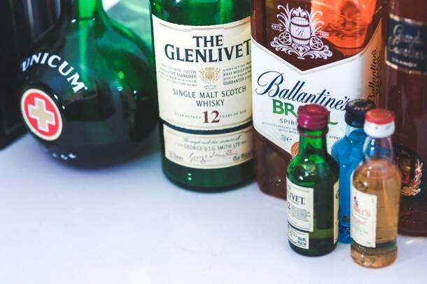 On World Whisky Day, here are 5 things you probably didn't know about the drink