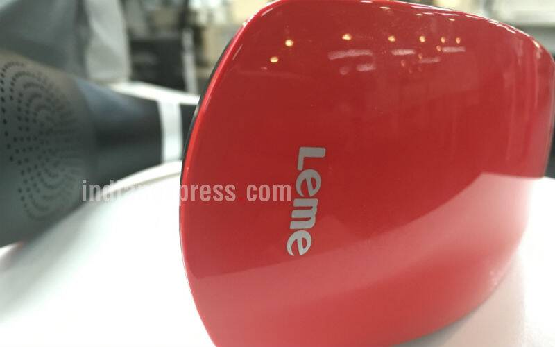 LeEco, LeEco Leme, leEco leme headphone review, leEco leme headphone price, leEco leme headphone specs, leEco leme headphone features, gadgets, technology, technology news