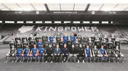 Leicester City's cast of rejects and unknowns pull off ultimate heist