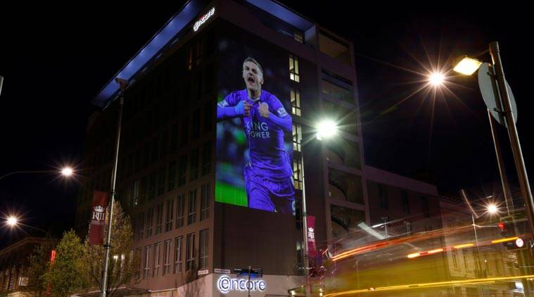 Leicester City, Leicester City English Premier League, Leicester Premier League, Leicester Premier League title, English Premier League title, EPL title, Premier League title, Football news, Football