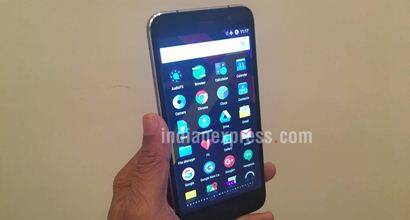 PHOTOS: Lenovo Zuk Z1 at Rs 13,499: Here's the new Cyanogen OS smartphone