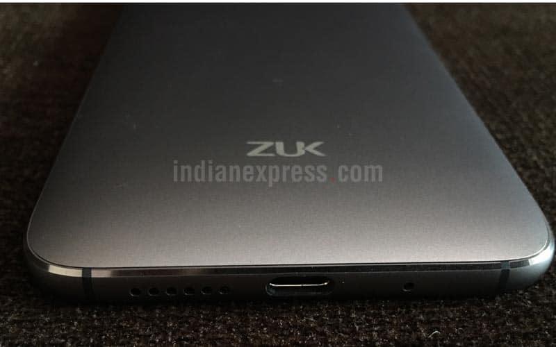 Lenovo ZUK Z1, Lenovo ZUK Z1 review, Lenovo, Lenovo ZUK Z1 specs, Lenovo ZUK Z1 price, Lenovo ZUK Z1 space, Lenovo ZUK Z1 vs Redmi Note 3, Lenovo ZUK Z1 vs OnePlus One, Lenovo ZUK Z1 vs Yu Yutopia