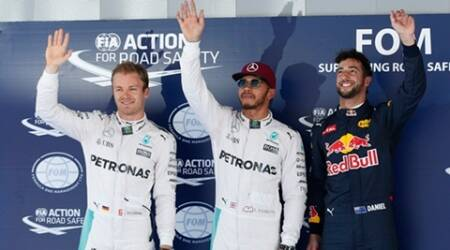 Monaco GP: Lewis Hamilton and Nico Rosberg clear the air