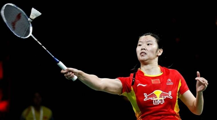 Uber Cup final, China Uber Cup, China vs South Korea, South Korea vs China, Li Xuerui , Li, Li Xuerui China, Wang Shixian, Wang China, Wang China, Badminton, Cricket