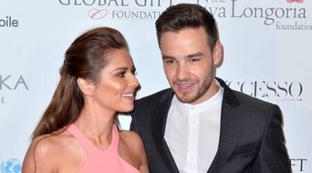 Cheryl, Liam Payne make red carpet debut as couple