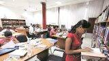 Chandigarh: With hard copies and e-books, libraries opt for hybrid avatar