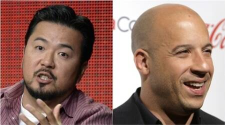 Vin Diesel wants Justin Lin to helm final 'Fast and Furious'movie